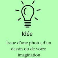 Idée de création sur mesure