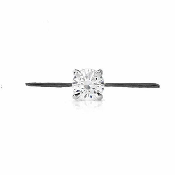 Bracelet-diamant-cordon-4-griffes-Or-blanc-050-carat