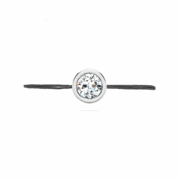 Bracelet-diamant-cordon-clos-Or-blanc-050-carat
