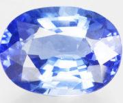 Saphir pierre précieuse