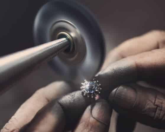 Réparation bijouterie