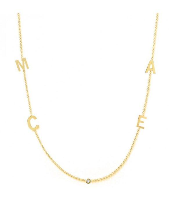collier-initiale-diamant-3-3
