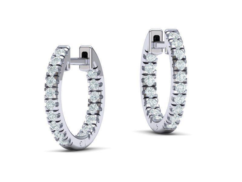 boucles-d-oreilles-creoles-diamant-or-blanc-petit-modele