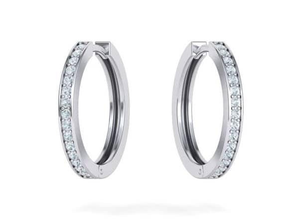 boucles-d-oreilles-creoles-diamant-or-blanc-serti-grain-petit-modele-2