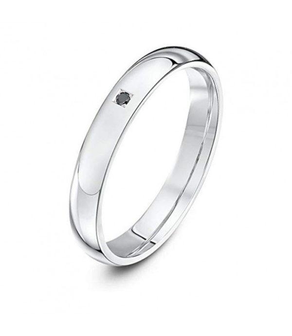 alliance-diamant-noir-homme-demi-jonc-4