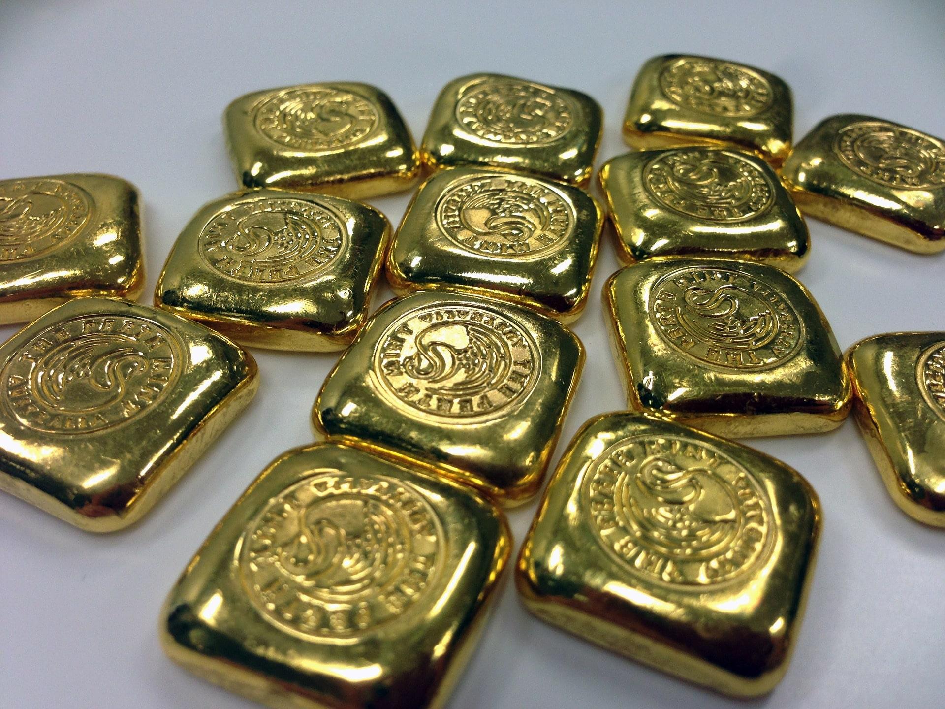 Investir dans l'or et le diamant