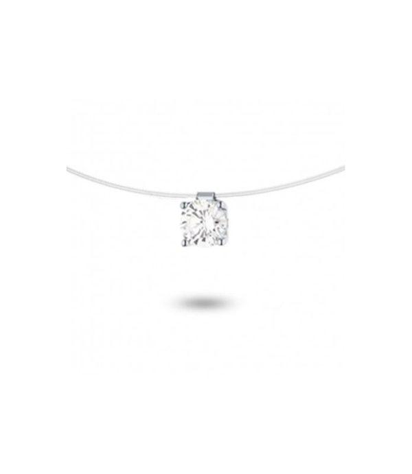 pendentif-fil-nylon-diamant-griffes-040-or-blanc
