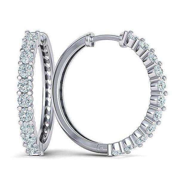 boucles-d-oreilles-creoles-diamant-or-blanc