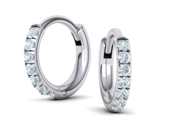 boucles-d-oreilles-creoles-diamant-or-blanc-mini