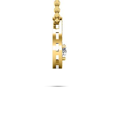 Pendentif-diamant-poire-Or-Jaune-030-carat