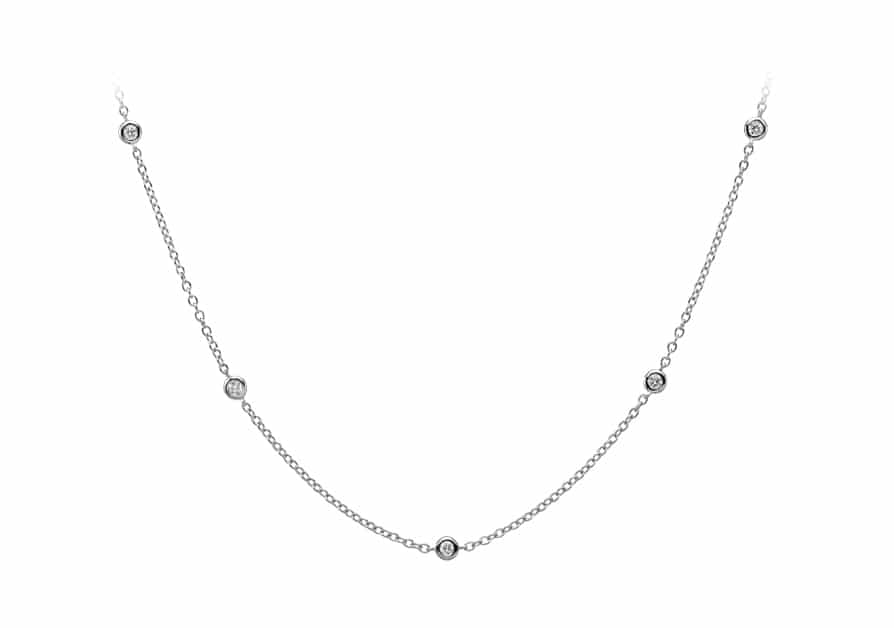 Collier-diamant-multi-Or-Blanc-18-carats